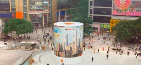 Apple ya puede haber vendido más iPhones en China que en los Estados Unidos