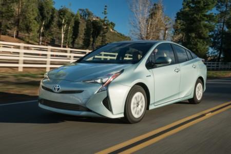 Toyota rebaja las expectativas de ventas del nuevo Toyota Prius