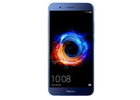 Honor 8 Pro: especificaciones de gama alta a precio razonable para el nuevo flagship de la marca