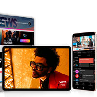 Samsung TV Plus añade cuatro canales gratis de BBC, incluido el exclusivo de Doctor Who