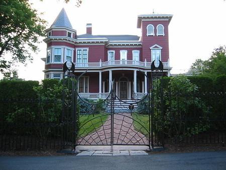 Casa de King