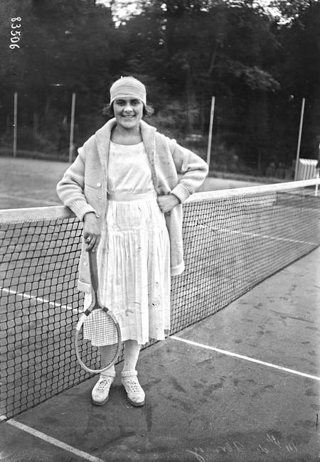 Lili De Alvarez 1923