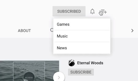 How To Organise Youtube Subscriptions Into Folder Full Tutorial Youtube