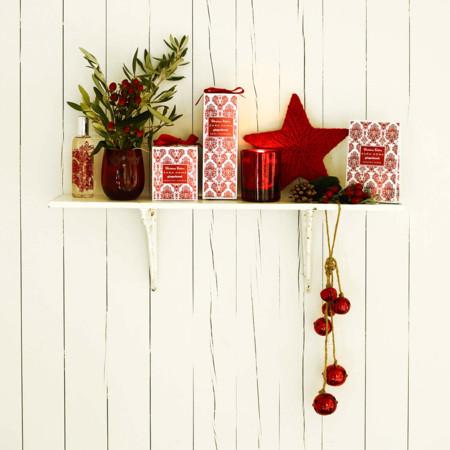 Nórdica, dulce, suave y cálida, así es la Navidad que nos propone Zara Home