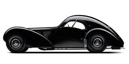Ralph Lauren exhibe su colección de coches