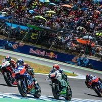 La rotación de los Grandes Premios españoles de MotoGP podría frenarse debido al coronavirus