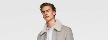 Zara nos muestra cómo combinando blanco y gris en invierno consigues looks perfectos