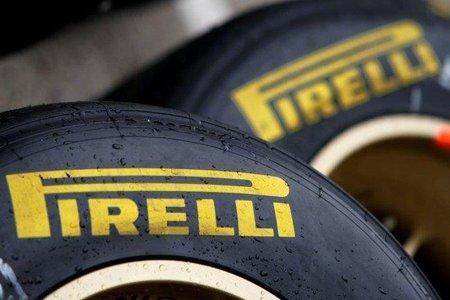 Pirelli confirma los compuestos que se utilizarán en Silverstone, Nürburgring y Hungaroring