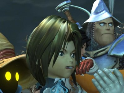 Final Fantasy IX de camino a PC y dispositivos móviles