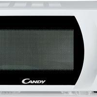 Si quieres un microondas barato con funciones sencillas, el Candy CMW2070DW puede ser tuyo por 55,57 euros