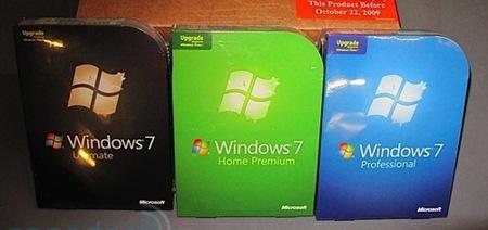 Apple, lista para hacer frente a Windows 7 con una campaña de publicidad