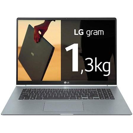 Lg Gram 17z990 V 2