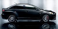 Mitsubishi Lancer EVO X GSR Premium Edition
