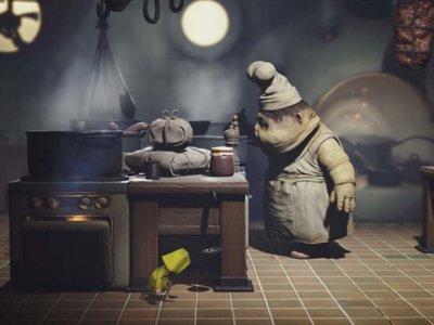 Juega con los miedos de tu infancia, el primer gameplay oficial de Little Nightmares