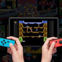 """Reggie Fils-Aime : """"El sucesor de la Consola Virtual es Nintendo Switch Online"""""""