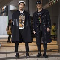 El mejor street-style de la semana: Tokyo ofrece el estilo más vanguardista del mundo