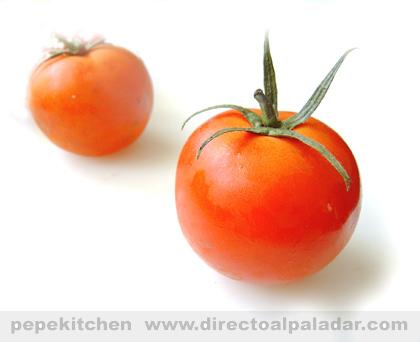 Salsas básicas con Thermomix: salsa de tomate I