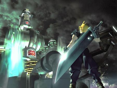 'Final Fantasy VII' confirmado para la PlayStation Store americana