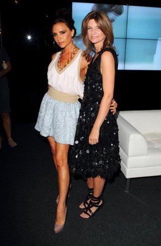 Victoria Beckham, Blake Lively o Leighton Meester son famosas con más o menos estilo en Trendencias