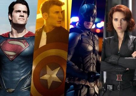 Marvel enfrentará al Capitán América con Superman y Batman