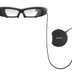 Foto 7 de 9 de la galería sony-smarteyeglass en Xataka