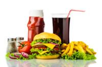 Comida basura: ¿tiene cabida en una dieta saludable?