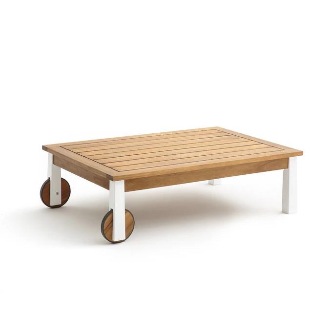 Mesa baja de jardín, Adriel