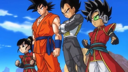 Goku y compañía no paran. Anunciado Dragon Ball Heroes: Ultimate Mission X para Nintendo 3DS