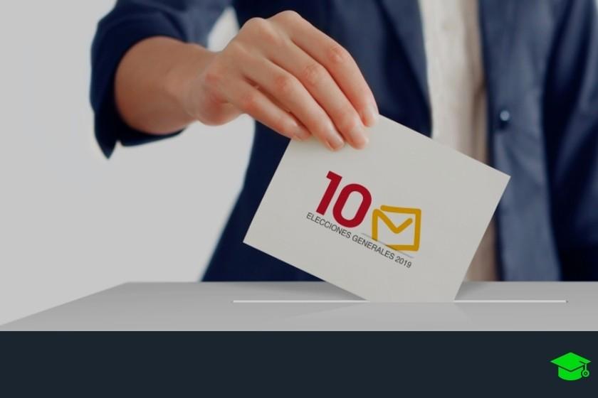 Elecciones 10N: cómo seguir el recuento y resultados de las Elecciones Generales de España