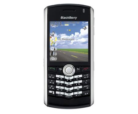BlackBerryPearl