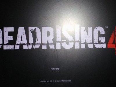 Se filtran supuestas imágenes de Dead Rising 4; el juego sería un remake del primer título