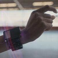 Facebook trabaja en 'el clic inteligente': un dispositivo que desde tu muñeca permitirá interactuar con objetos y escribir en el aire