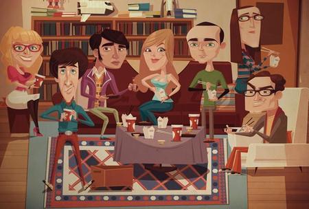 Tributo a The Big Bang Theory en el Auditorio Nacional