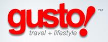 Gusto, planifica tu viaje con la información aportada por otros usuarios