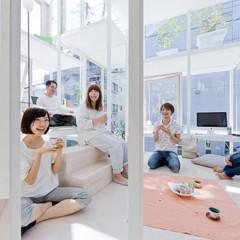Foto 4 de 14 de la galería casas-poco-convencionales-una-casa-completamente-transparente en Decoesfera