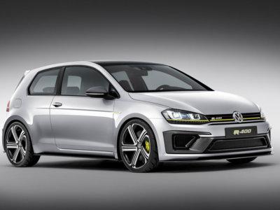 Volkswagen cancela el Golf R 400: Una víctima más del Dieselgate