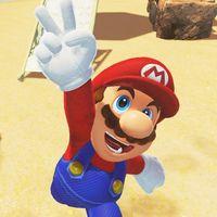 Super Mario Odyssey y la realidad virtual de Nintendo Switch: veremos a Mario hacer de promotor musical
