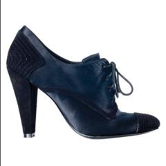 Foto 1 de 10 de la galería los-botines-el-calzado-must-have-de-esta-temporada en Trendencias