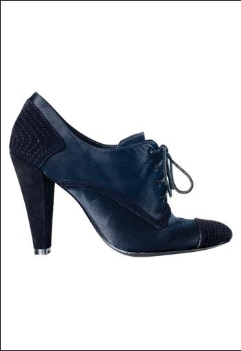 Foto de Los botines, el calzado must have de esta temporada (1/10)
