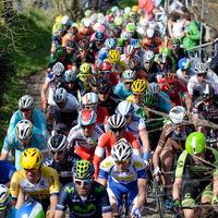 Más hojas, menos frío: así explica la historia del ciclismo los efectos del cambio climático