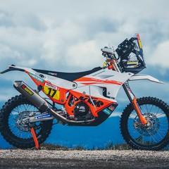 Foto 102 de 116 de la galería ktm-450-rally-dakar-2019 en Motorpasion Moto