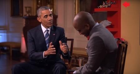 La conclusión de Obama y las supuestas figuras de Nintendo