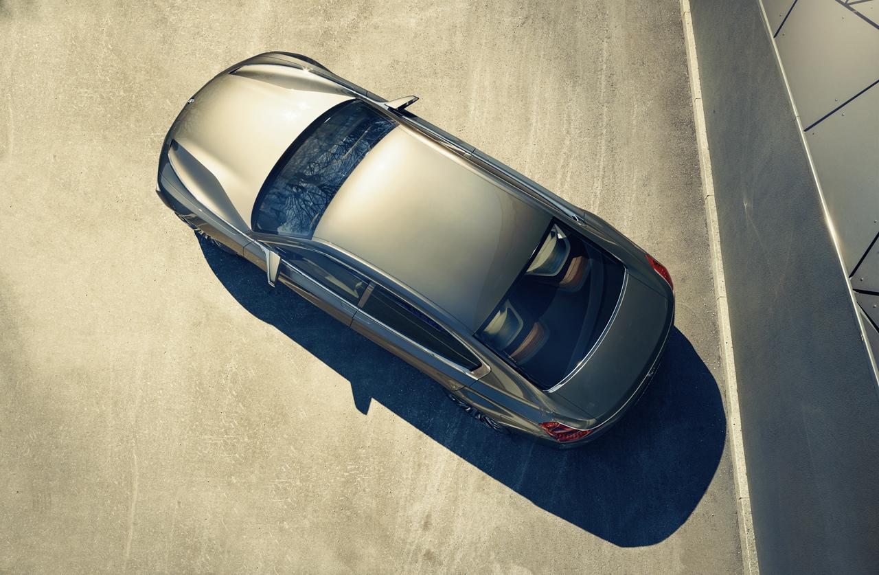 Foto de BMW Vision Future Luxury (26/42)