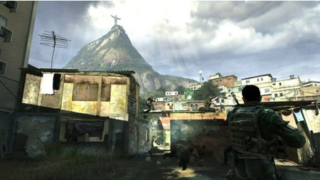 'Modern Warfare 2': nuevo tráiler y galería de imágenes