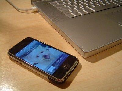 Así fue el día que probamos el iPhone original en Applesfera