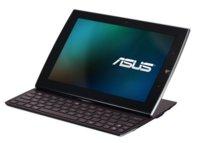 Asus Eee Pad Slider, una tablet con teclado deslizante