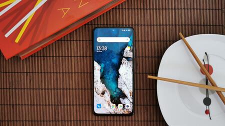 Xiaomi Mi 11i, análisis: rendimiento imparable y una pantalla que convence en todo momento