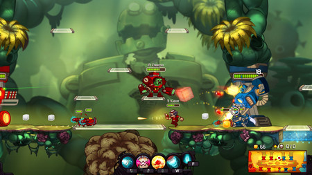 Awesomenauts 02