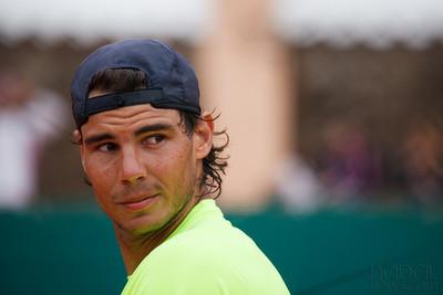 Cinco lecciones para empresarios del tenista Rafa Nadal