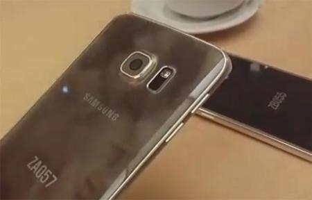 Samsung Galaxy S6 y S6 Edge, ahora en vídeo